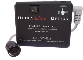 A Guide To Dental Loupes Lights All Brands Compared