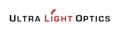 ultralight optics logo