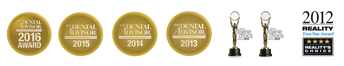 Dental loupes light awards